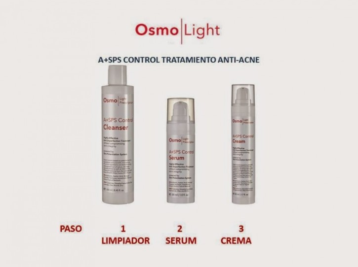 antiacne Osmolight