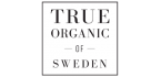 TRUE ORGANIC OF SWEDEN. Suecia