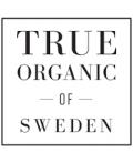 TRUE ORGANIC OF SWEDEN. Suecia